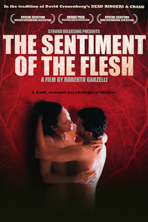 the sentiment of the flesh (2010) SUB ENG