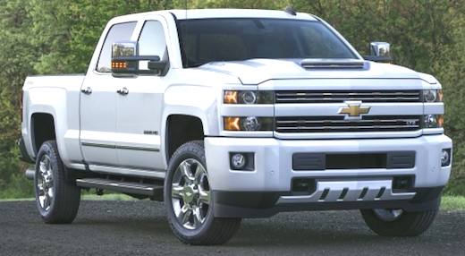 2019 Chevy Silverado Concept - Cars Authority