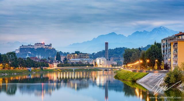 Voyages et Ateliers, salzburg, autriche, austria, europe, vienna, vienne, castle, chateau, jeremie leblond-fontaine, photographie, voyage, travel photography,