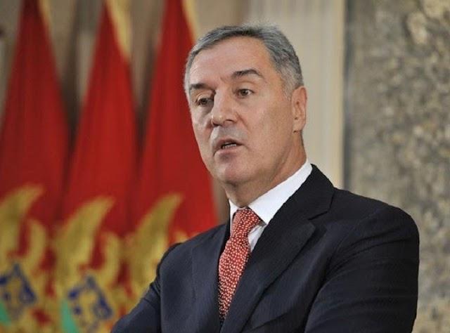 Đukanović vratio Zakon o slobodi vjeroispovijesti na ponovno odlučivanje