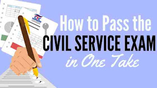 Civil Services Exam is a Major Challenge