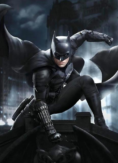 Batman Latest Hollywood Movies latest 9xMovies