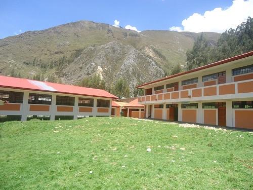 Colegio AURELIO CARDENAS PACHAS - La Unión