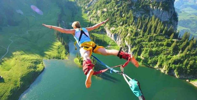 22 πράγματα που πρέπει να δοκιμάσετε τουλάχιστον μια φορά στην ζωή σας