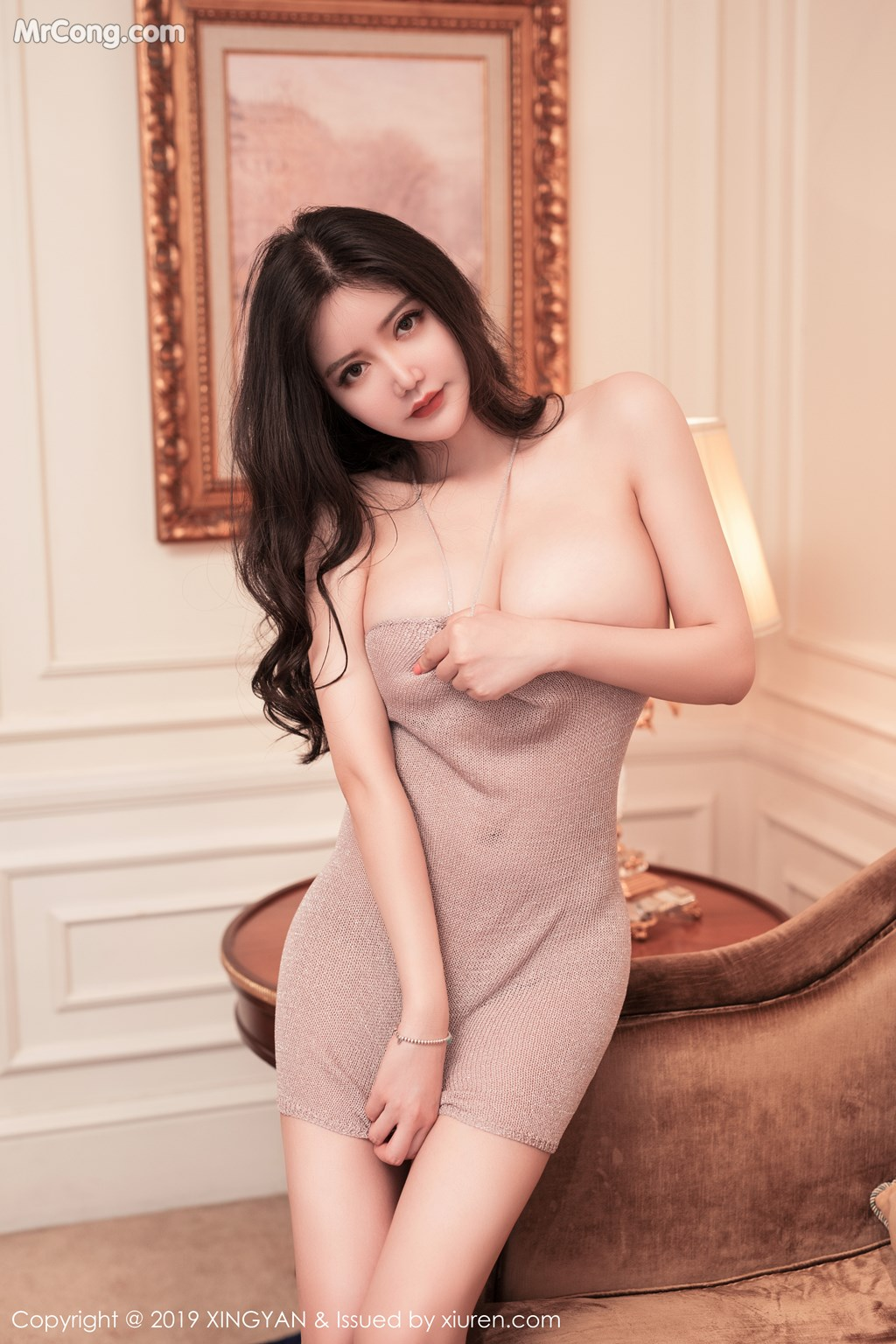 Image XingYan-Vol.122-MrCong.com-018 in post XingYan Vol.122: 心妍小公主 (47 ảnh)