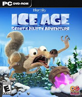 Ice Age Scrat's Nutty Adventure Torrent (2019) PC GAME Download