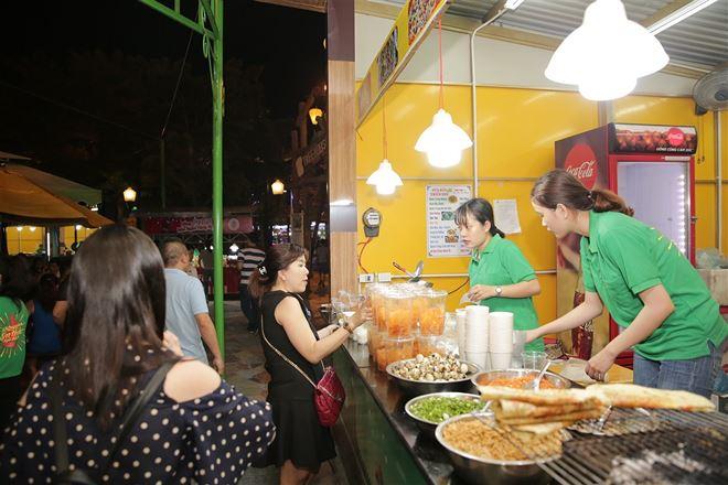 Sun World Danang Wonders Khai trương Festival ẩm thực hương sắc Bốn mùa 02