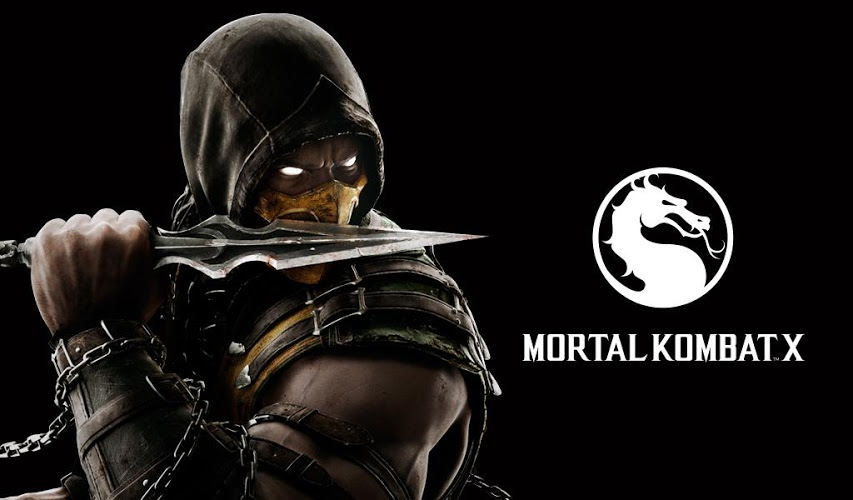 MORTAL KOMBAT 11 v2 2 0 APK + OBB DATA - Android Game Review