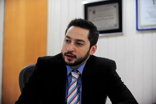 Marcos Vinholi