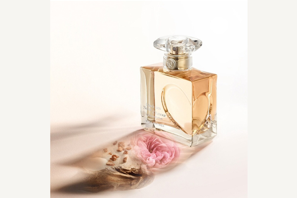 Yves Rocher, Quelques Notes d'Amour EDP