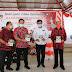Steven Kandouw Apresiasi Kepemimpinan 2 Tahun RR-RD di Minahasa