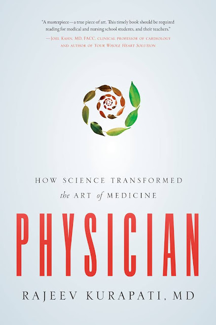 A Most Informative Book on Past, Present, & Future Medical Advances