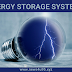 Energy Storage Systems | Introduction and Types of Energy Storage Systems