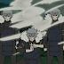 Se o Clone da Sombras é um jutsu proibido em Naruto, por que tantas pessoas o usam ao longo da série?