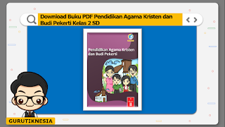 download ebook pdf  buku digital pendidikan agama kristen kelas 2 sd