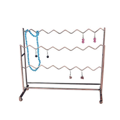 Shop Nile Corp Wholesale Metal Wire Earring Display