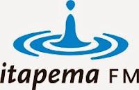 Rádio Itapema FM de Joinville ao vivo