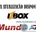 IZbox XS Max Atualização 28/06/19
