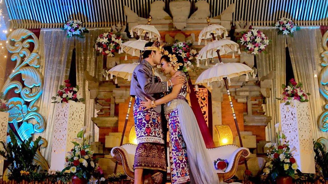 Gedung Tempat Resepsi Nikah di Bali