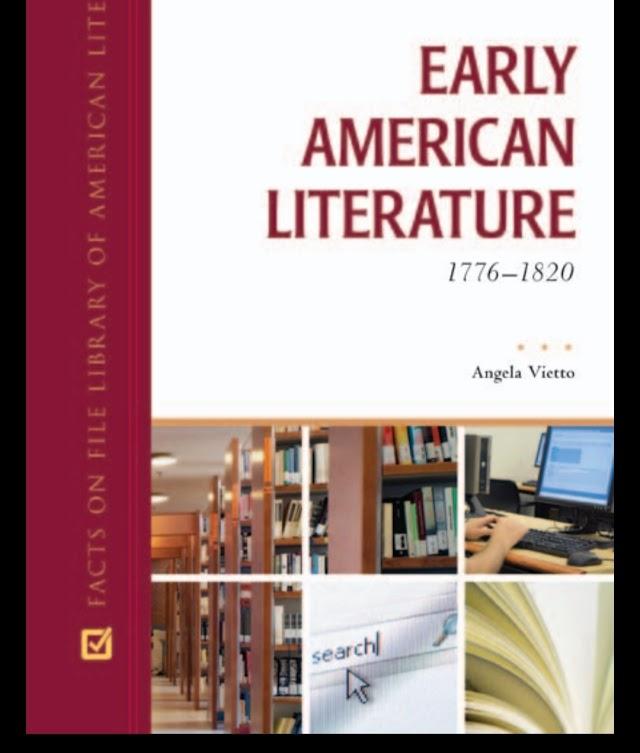 American Literature PDF books
