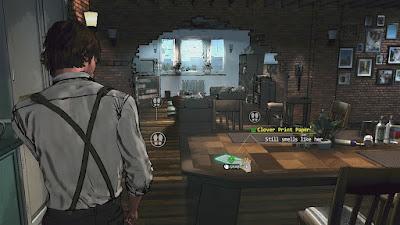 Investigator Free Download For PC