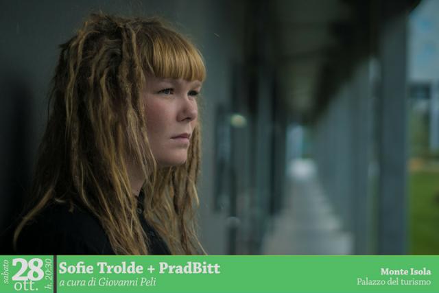 Sofie Trolde + PradBitt