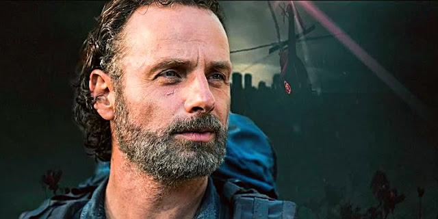 The Walking Dead'in 11. sezonu, yani final sezonu 22 Ağustos