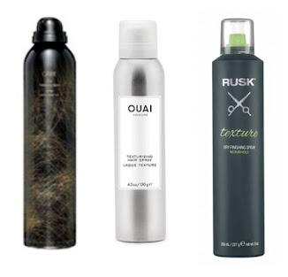 Beauty RX: Texture Spray