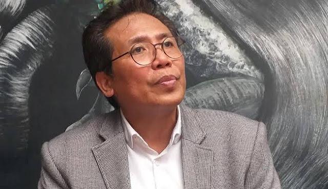 Fadjroel Rahman Dicopot dari Komisaris Utama Adhi Karya
