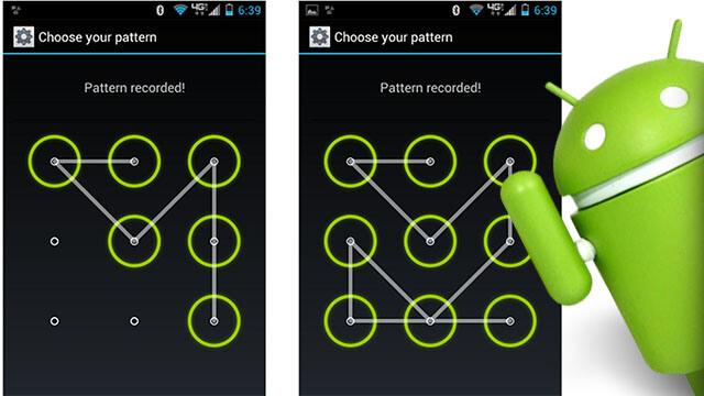 ultrapassar o código de bloqueio da tela no telefone Samsung