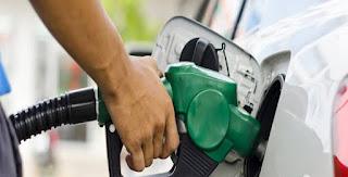 Petrol price increased to N151.56 per litre