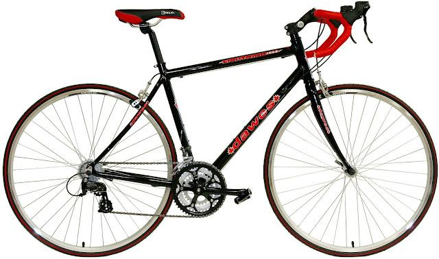Berbagai Jenis Sepeda Berdasarkan Tujuan Bersepeda