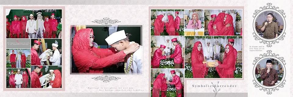 Tukang video wedding