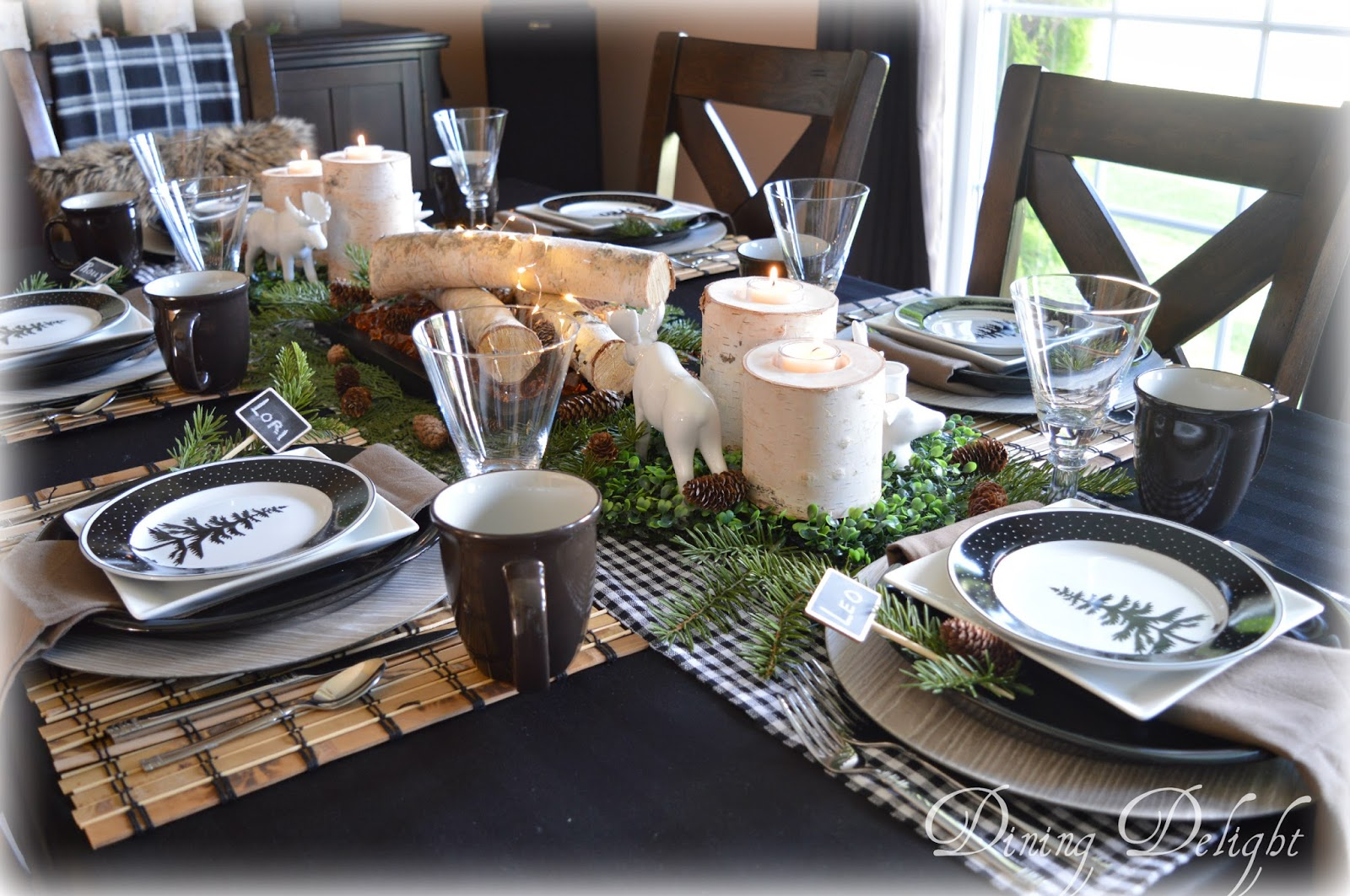 fathers day table - HD1600×1063