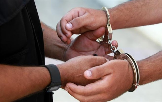 المهدية : القبض على مفتش عنه صادر في شأنه حكم بالسجن لمدة 05 سنوات