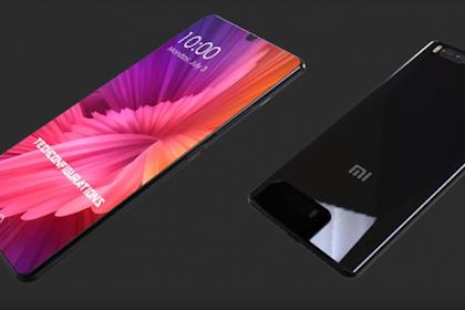Review Harga dan Fitur Xiaomi Mi 8 Face Unlock 3D Terbaru