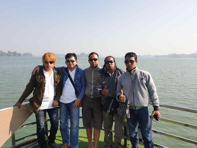 10 Tempat Wisata di Vietnam Yang Harus Dikunjungi