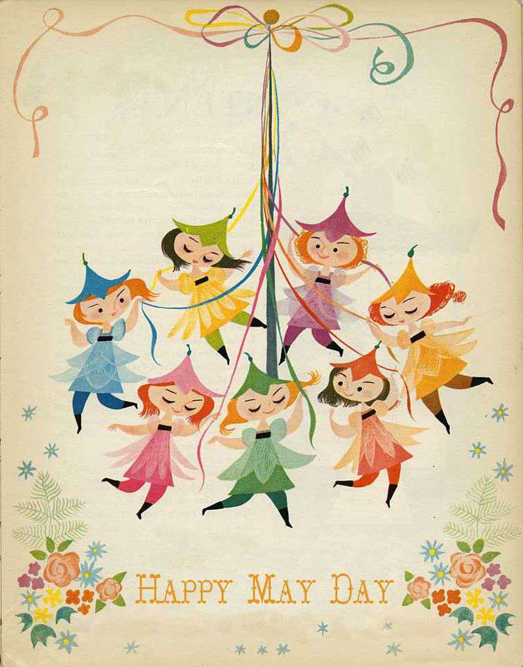May Day Wishes pics free download