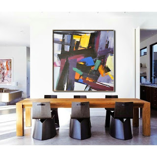 Modern and Contemporary Abstract Wall Art