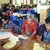 Pemilihan Penatua Dan Diaken Gereja Toraja, Jemaat Kasimpo Periode 2018 - 2022