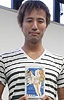 Kawamura Tomoyuki