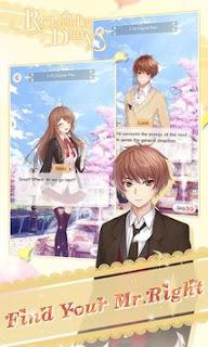 Romantic Diary Mod APK