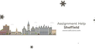 Assignment Help Sheffield