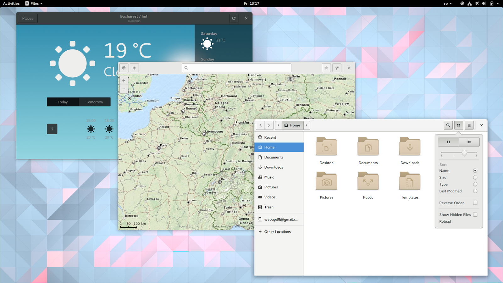 How To Install GNOME 3 20 In Ubuntu GNOME 16 04 (Xenial