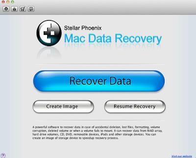 Stellar Phoenix Mac data recovery tool Naijify