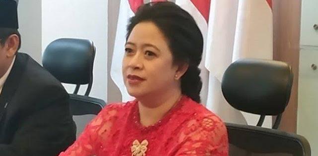 Setnov Sebut Puan Maharani Terima Duit Proyek KTP-El, KPK: Kami Belum Bisa Respons