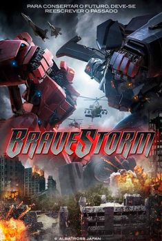 BraveStorm Torrent - WEB-DL 720p/1080p Dual Áudio