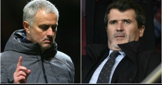 Mafiaodds.com: Jose Mourinho is talking absolute nonsense and rubbish - Man Utd legend