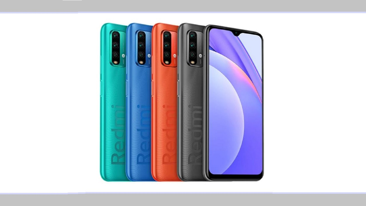 Redmi 9 Power with 6 GB RAM launching soon in India