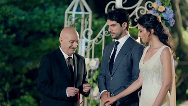 مسلسل حب أعمى Kara Sevda إعلان الحلقة 34 مترجم